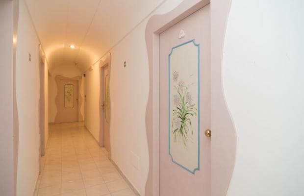 фотографии отеля Terme Oriente Ischia изображение №3