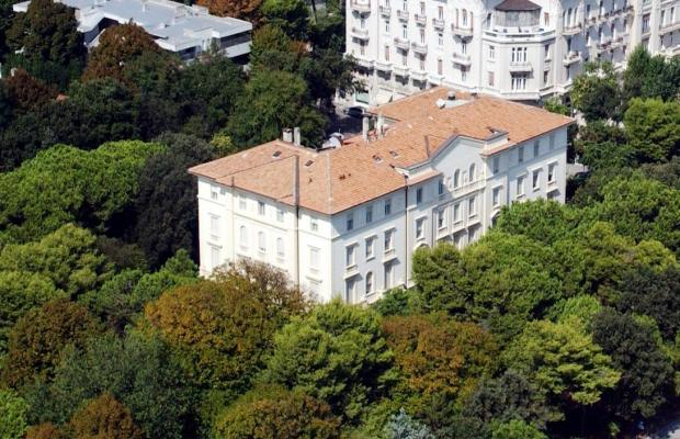 фото отеля Grand Hotel Rimini изображение №5
