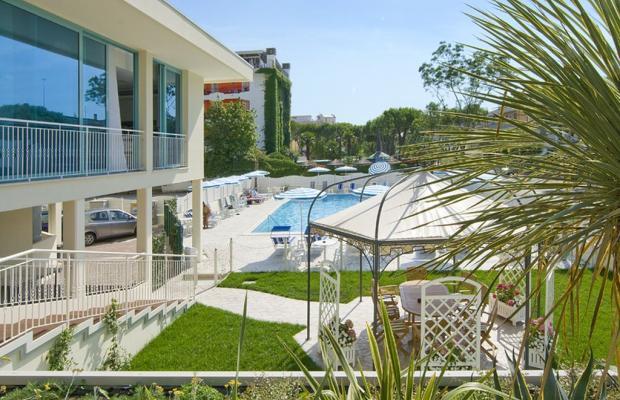 фото отеля Hotel Bolivar изображение №13