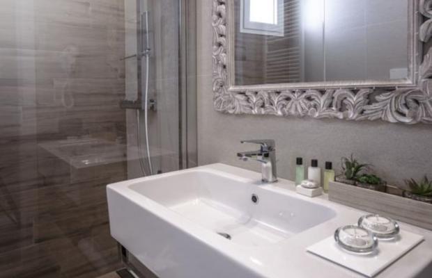 фотографии отеля Suite Hotel Litoraneo изображение №39
