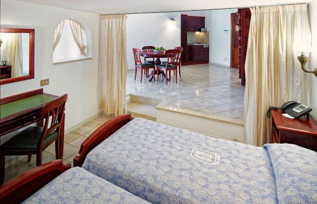 фотографии отеля Parco Smeraldo Terme & Residence изображение №11