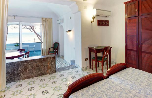 фотографии отеля Parco Smeraldo Terme & Residence изображение №3