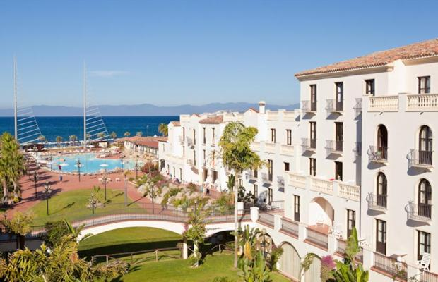 фото отеля Sighientu Thalasso & Spa (ex. AW Sighientu Life Hotel & SPA) изображение №13
