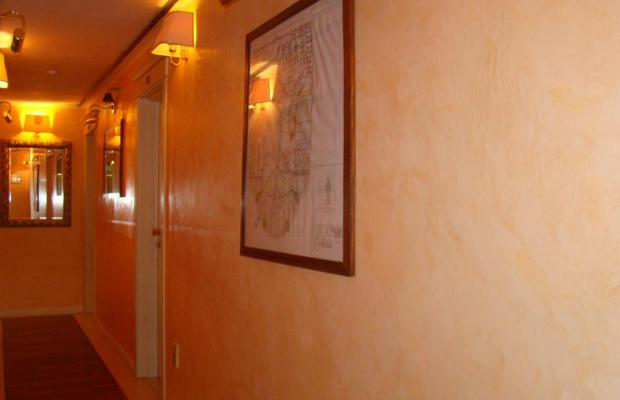 фотографии отеля Logis Vienna Ostenda (ex. Kyriad Vienna) изображение №11