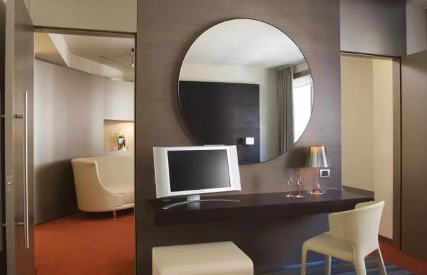 фотографии отеля T Hotel изображение №31