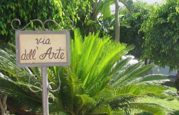 фотографии отеля Baia Del Capo изображение №31