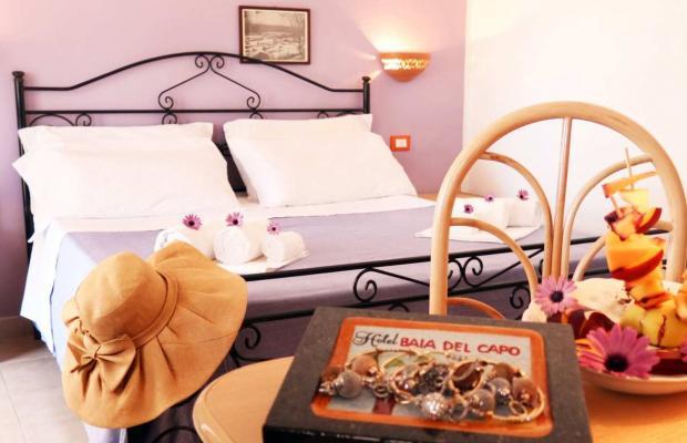фотографии отеля Baia Del Capo изображение №11