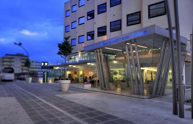 фото отеля Mediterraneo Palace изображение №37