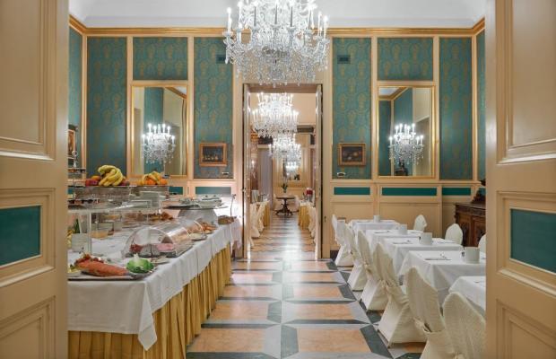 фото отеля Eurostars Centrale Palace изображение №37