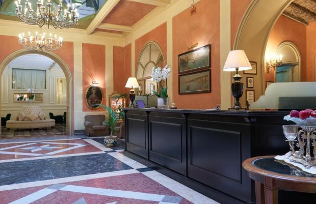 фотографии отеля Eurostars Centrale Palace изображение №15