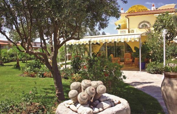 фото Park Hotel La Villa изображение №18