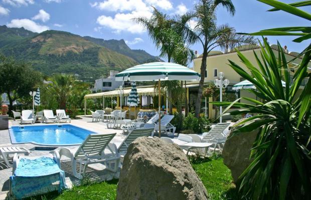 фото отеля Park Hotel La Villa изображение №17