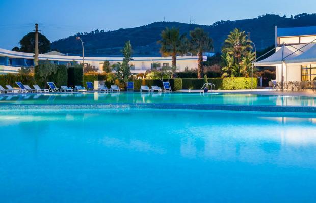 фото отеля Cala Longa Hotel Club изображение №9