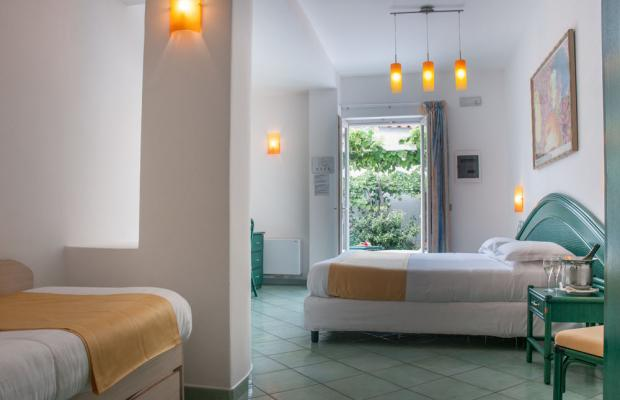 фото Park Hotel Terme Romantica изображение №10