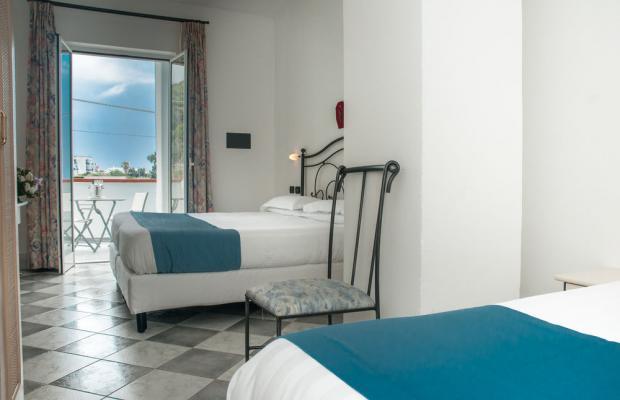 фотографии отеля Park Hotel Terme Romantica изображение №7