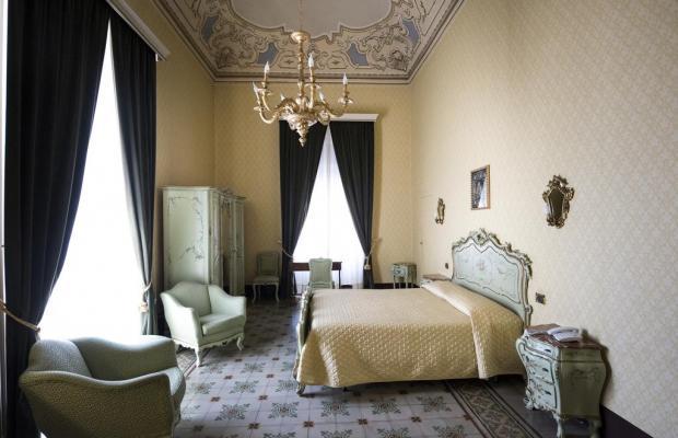 фотографии отеля Palazzo Failla Hotel изображение №7