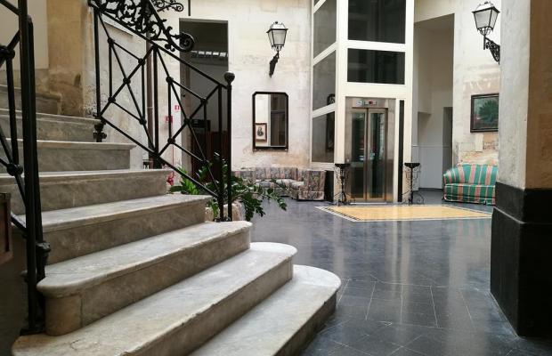 фото отеля Not'Art Palazzo Giaraca' (ex. Palazzo Giaraca) изображение №21