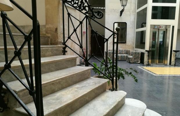 фотографии отеля Not'Art Palazzo Giaraca' (ex. Palazzo Giaraca) изображение №3