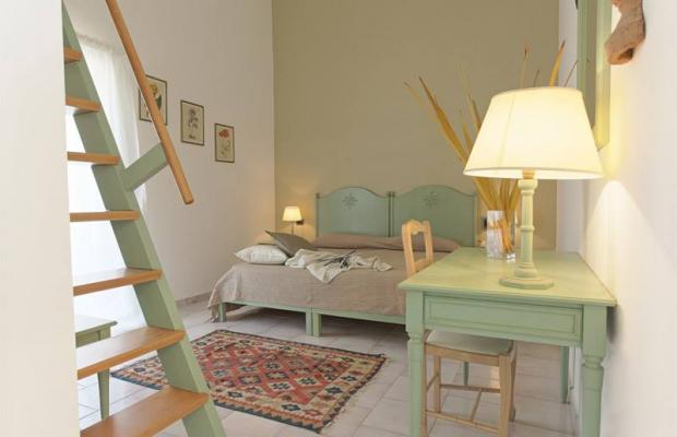 фото отеля Hotel Puntamajata (ех. Capo Rossello) изображение №13
