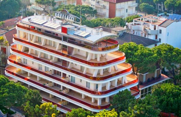 фото отеля Paradise Hotel Bovelacci (ех. Boutique Hotel Paradiso) изображение №1
