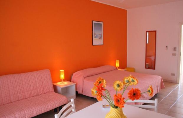 фотографии отеля Portorosa Residence изображение №3