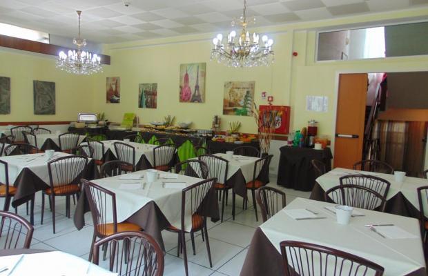 фото B&B Hotel Sant'Angelo изображение №22