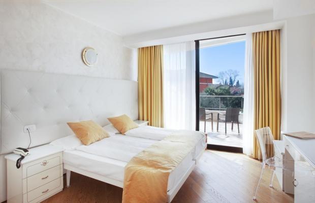 фотографии отеля Garda - TonelliHotels изображение №7