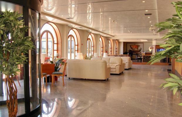 фотографии отеля Club Solunto Mare изображение №3