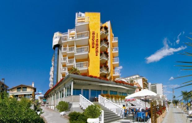 фото отеля Hotel Capri изображение №21