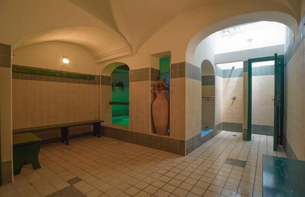 фотографии отеля Park Victoria изображение №3
