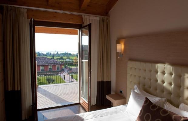 фотографии Hotel Parchi del Garda изображение №28