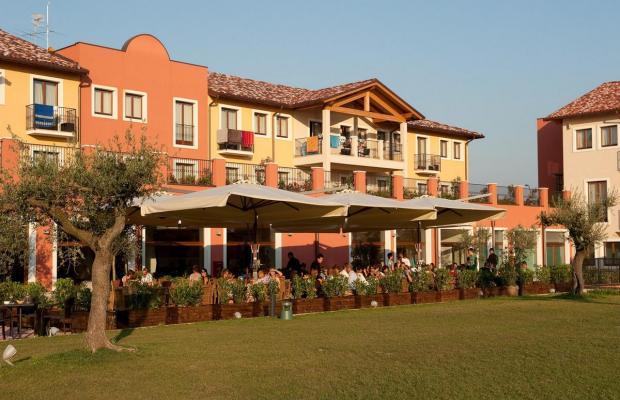 фото отеля Hotel Parchi del Garda изображение №17