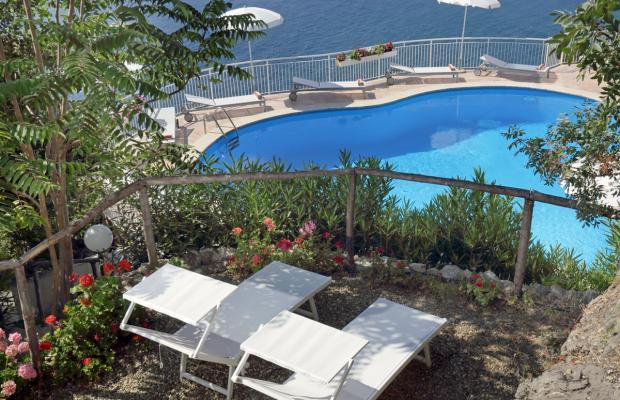 фото отеля Crystal Sea изображение №5