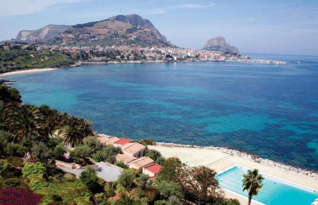 фото отеля Domina Coral Bay Sicilia Zagarella (ex. Domina Home La Dolce Vita; Domina Home Zagarella Hotel Santa Flavia) изображение №5