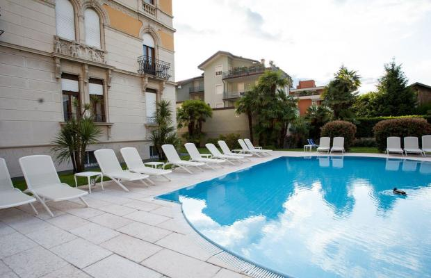 фотографии отеля Grand Hotel Liberty изображение №3