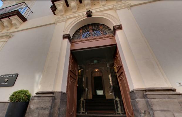 фото отеля Antiqua Hotels Group De Stefano Palace изображение №1