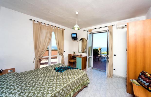 фотографии отеля Poggio del Sole изображение №19
