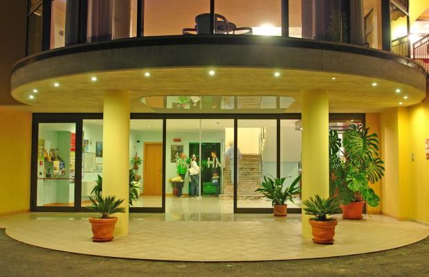 фотографии отеля Mercedes изображение №19