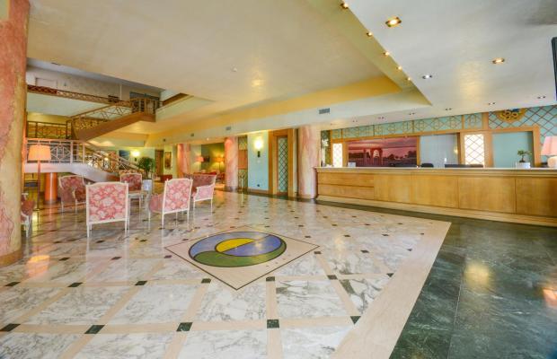 фото Oliveto (ех.  Best Western Hotel Oliveto) изображение №42