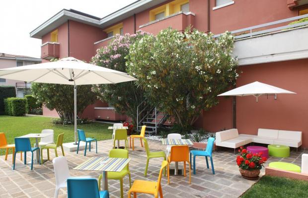 фото отеля Oliveto (ех.  Best Western Hotel Oliveto) изображение №5