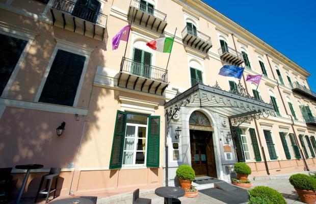 фото отеля Mercure Palermo Excelsior изображение №13