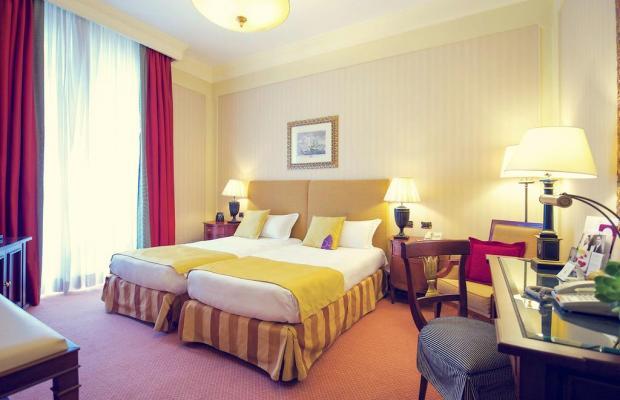 фото отеля Mercure Palermo Excelsior изображение №9