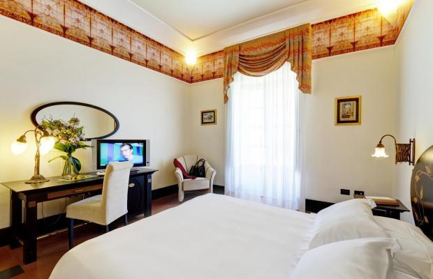 фотографии отеля Des Etrangers Hotel & Spa изображение №15