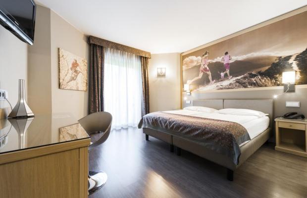 фотографии отеля Parc hotel Flora изображение №23