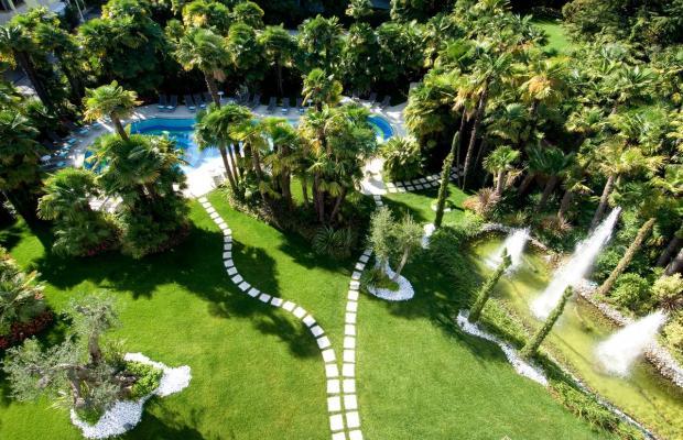 фото Parc hotel Flora изображение №22