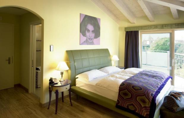 фото Parc hotel Flora изображение №10
