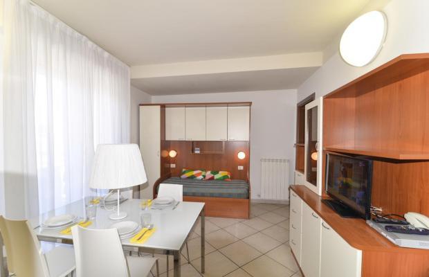 фотографии отеля Residence Riviera изображение №3
