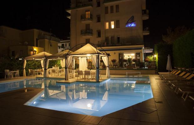 фотографии отеля Ute изображение №3