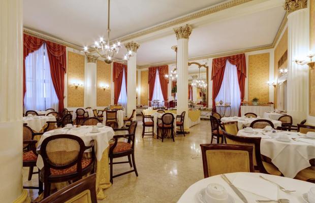 фотографии отеля Grand Hotel et des Palmes изображение №47