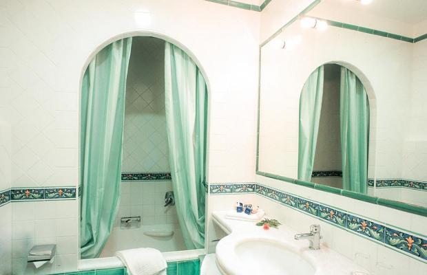 фотографии отеля Best Western Hotel Regina Palace Terme Ischia изображение №11